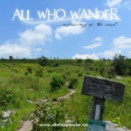 Podcast – all who wander by david longley