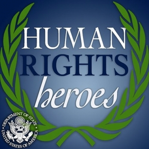 Human Rights Heroes by None