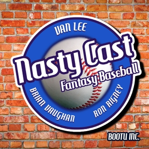 Nasty Cast Fantasy Baseball by Bootu Inc