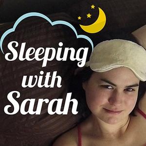Sleeping with Sarah by Sarah Albritton