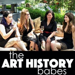 The Art History Babes by Recorded History Podcast Network