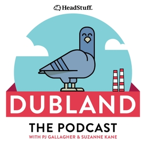 Dubland by HeadStuff