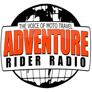 Adventure Rider Radio Motorcycle Podcast. Travel Adventures, Bike Tech Tips by Canoe West Media
