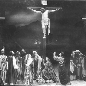 Stations of the Cross by Totus2us