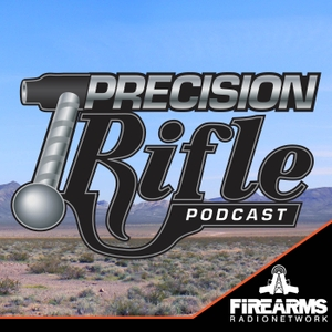 Precision Rifle Podcast by Firearms Radio Network