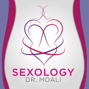 Sexology by Dr. Nazanin Moali, Ph.D I Clinical Psychologist I دکتر نازنین معا لی ،روانشناس بالینی و پژوهشگر روابط جنسی