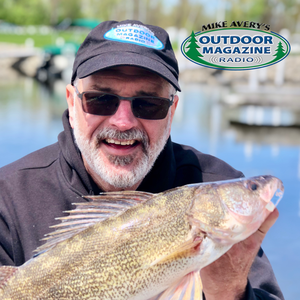 Mike Avery's Outdoor Magazine by Mike Avery