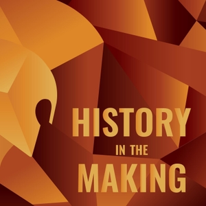 History in the Making by Rob Sims
