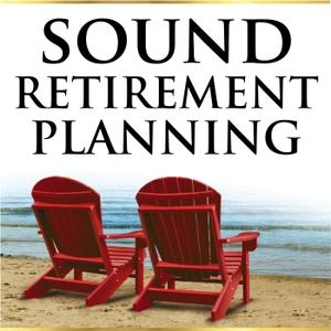 Sound Retirement Radio by Jason Parker