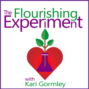 The Flourishing Experiment by The Flourishing Experiment