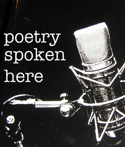 Poetry Spoken Here by Cardboard Box Productions, Inc.