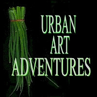 Free Audio Books by Urban Art Adventures by Jan McLaughlin