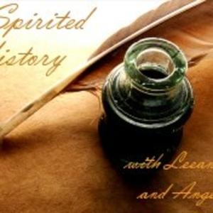 Spirited History by Spirited History