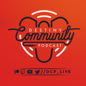 Destiny Community Podcast by DCP