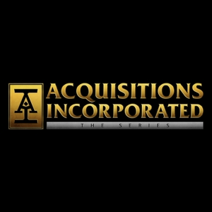 Acquisitions Incorporated: The Series by Penny Arcade Inc.