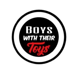Boys With Their Toys by BoysWithTheirToys