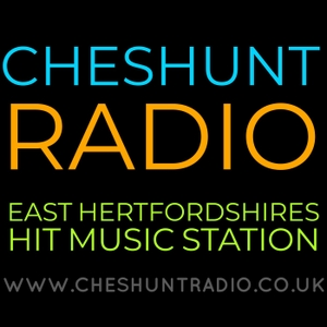 CHESHUNT RADIO - East Hertfordshires Local Hit Music Station by CHESHUNT RADIO
