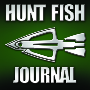 The Hunt Fish Journal by Greg,Dan and Jerry interview Lee and Tiffany Lakosky, Gregg Ritz, Harold Knight, Stan Potts, Fred Eichler, Al Lindner, Ron Lindner, Jimmy Houston, Grant Woods and many others as well as teach Scrape Methods for hunting whitetail deer