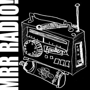 Maximum Rocknroll Radio by Maximum Rocknroll