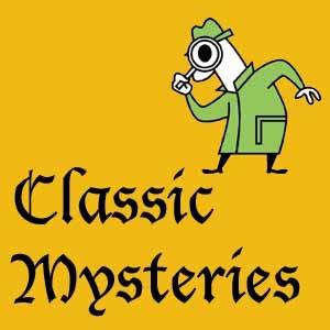 Classic Mysteries by Les Blatt, 2014