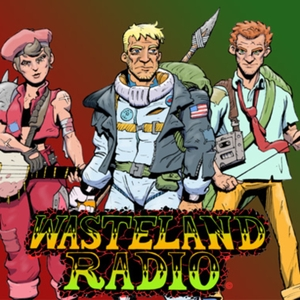 Wasteland Radio by Charlie C.