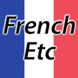 Mot du jour Podcast – French Etc by Mot du jour Podcast – French Etc