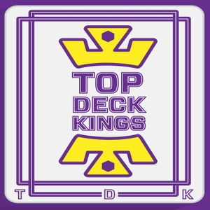 Top Deck Kings: A Hearthstone Podcast by KremePuff