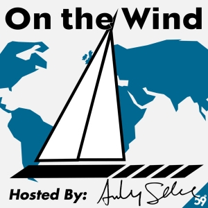 On the Wind Sailing by Andy Schell