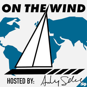 On the Wind Sailing by 59 North, Ltd.