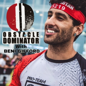 Obstacle Dominator by Beni Gifford