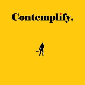 Contemplify by Paul Swanson | Contemplative Shoveler