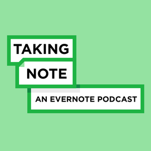 Taking Note: Conversations with Evernote by Evernote