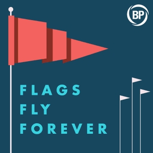Flags Fly Forever Fantasy Baseball by Bret Sayre