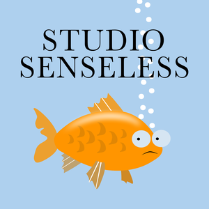 Studio Senseless by Sowerby and Luff