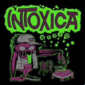 Intoxica Radio w/Howie Pyro by Intoxica Radio