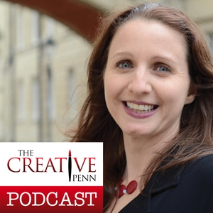 The Creative Penn Podcast For Writers by Joanna Penn