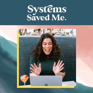 Systems Saved Me by Jordan Gill