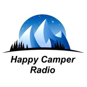 Happy Camper Radio by Skip Huber