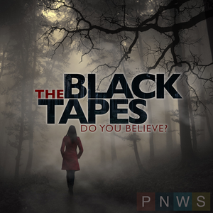 The Black Tapes by Pacific Northwest Stories