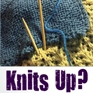 Knits Up? by KnitterCNY