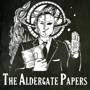 The Aldergate Papers by Adrian Ward