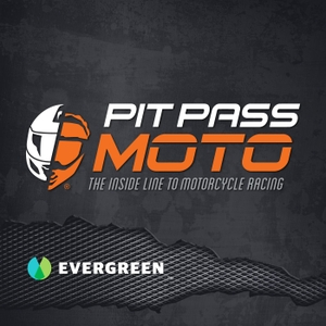 Pit Pass Moto by Evergreen Podcasts