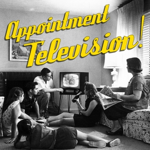 Appointment Television by Margaret H. Willison, Kathryn VanArendonk, and Andrew Cunningham