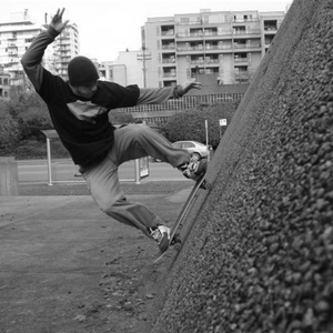 The Skateboard Addict by Jake Berlin
