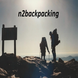 "n2backpacking by Steve ""BirdShooter"" Goodrich"