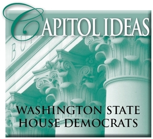 Capitol Ideas:  The Washington State House Democratic Caucus Podcast by Washington State House Democratic Caucus