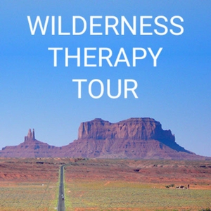 Wilderness Therapy Tour by InnerChange