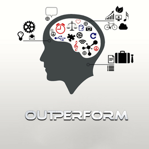 Outperform by Martin Soorjoo   Mental Performance Coach