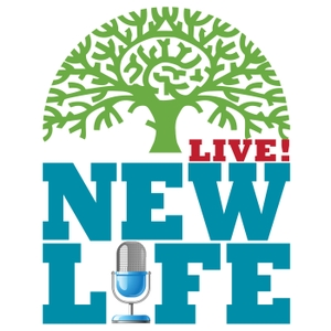 New Life Live with Steve Arterburn by New Life Ministries