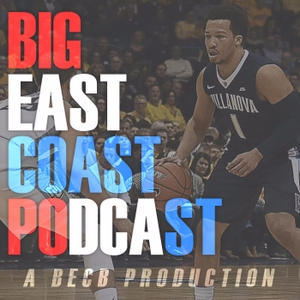 Big East Coast Podcast by Big East Coast Podcast
